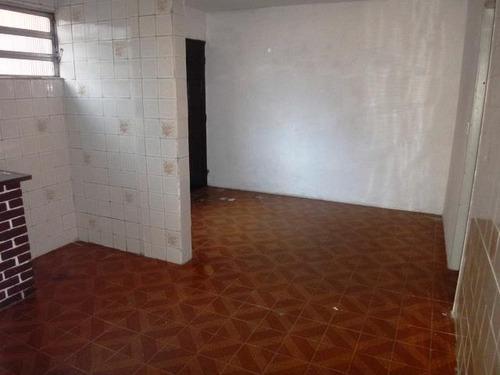 apartamento residencial à venda, itaquera, são paulo. - ap7767