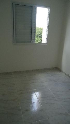 apartamento residencial à venda, itaquera, são paulo. - ap7785