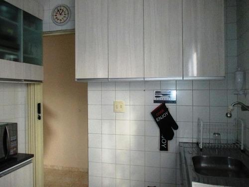 apartamento residencial à venda, itaquera, são paulo. - ap7871