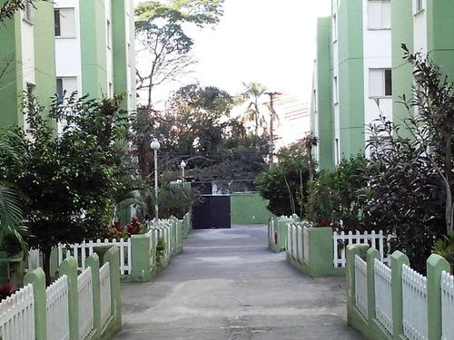 apartamento  residencial à venda, itaquera, são paulo. - ap7936