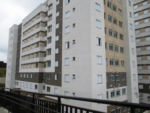 apartamento residencial à venda, itaquera, são paulo. - ap7956