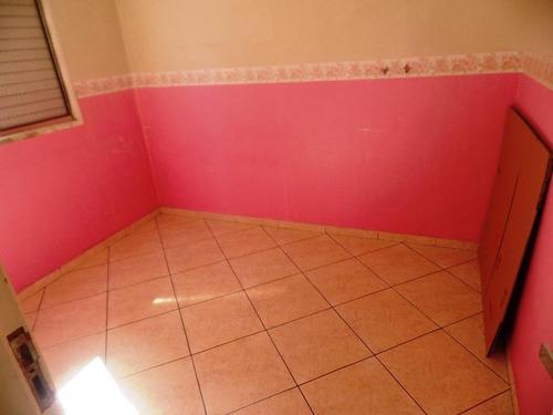 apartamento  residencial à venda, itaquera, são paulo. - ap7991