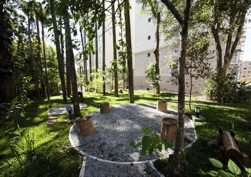 apartamento residencial à venda, itaquera, são paulo. - ap8067