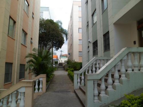 apartamento residencial à venda, itaquera, são paulo. - ap8077