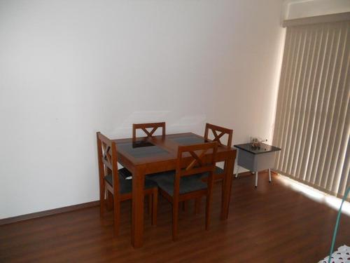 apartamento residencial à venda, itaquera, são paulo. - ap8108
