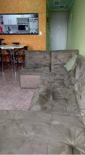 apartamento residencial à venda, itaquera, são paulo. - ap8157