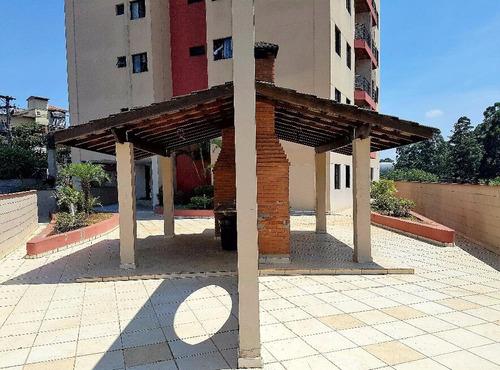 apartamento residencial à venda, itaquera, são paulo. - ap8269