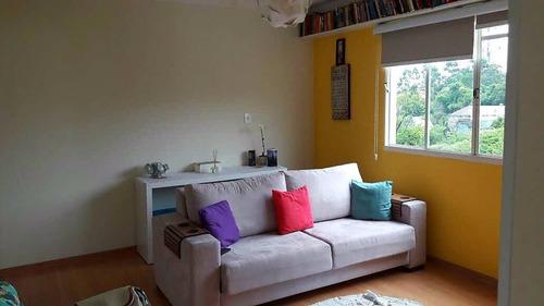 apartamento residencial à venda, itaquera, são paulo. - ap8309