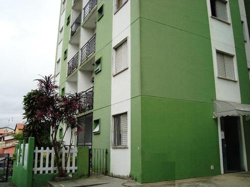 apartamento residencial à venda, itaquera, são paulo. - ap8330