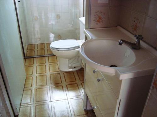 apartamento residencial à venda, itaquera, são paulo. - ap8403