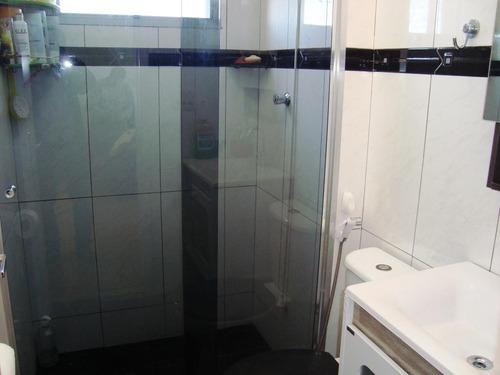 apartamento residencial à venda, itaquera, são paulo. - ap8456
