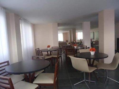 apartamento residencial à venda, itaquera, são paulo. - ap8470