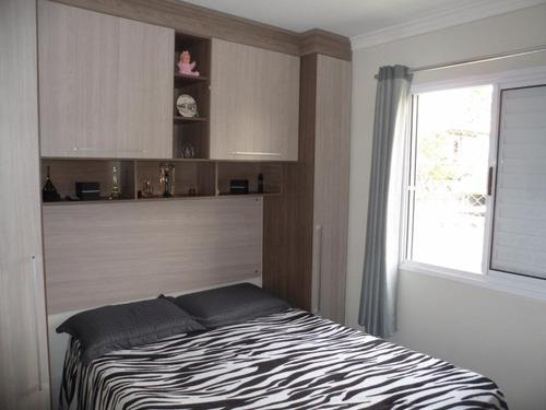 apartamento residencial à venda, itaquera, são paulo. - codigo: ap0168 - ap0168