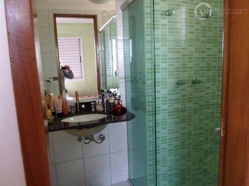 apartamento residencial à venda, itaquera, são paulo. - codigo: ap0314 - ap0314