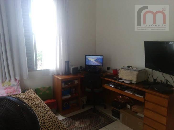 apartamento  residencial à venda, itararé, são vicente. - codigo: ap1765 - ap1765