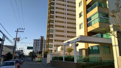 apartamento residencial à venda, itoupava norte, blumenau. - ap0635