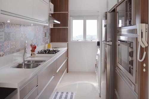 apartamento residencial à venda, itoupava norte, blumenau - ap1670. - ap1670