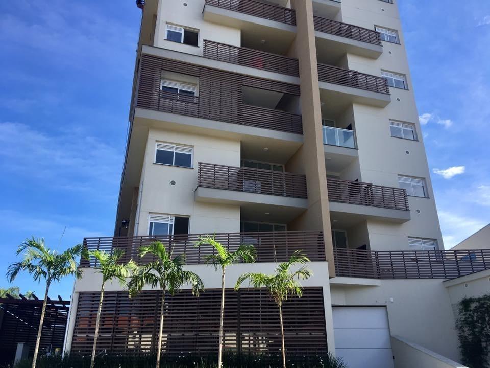 apartamento residencial à venda, itoupava norte, blumenau. - ap1788