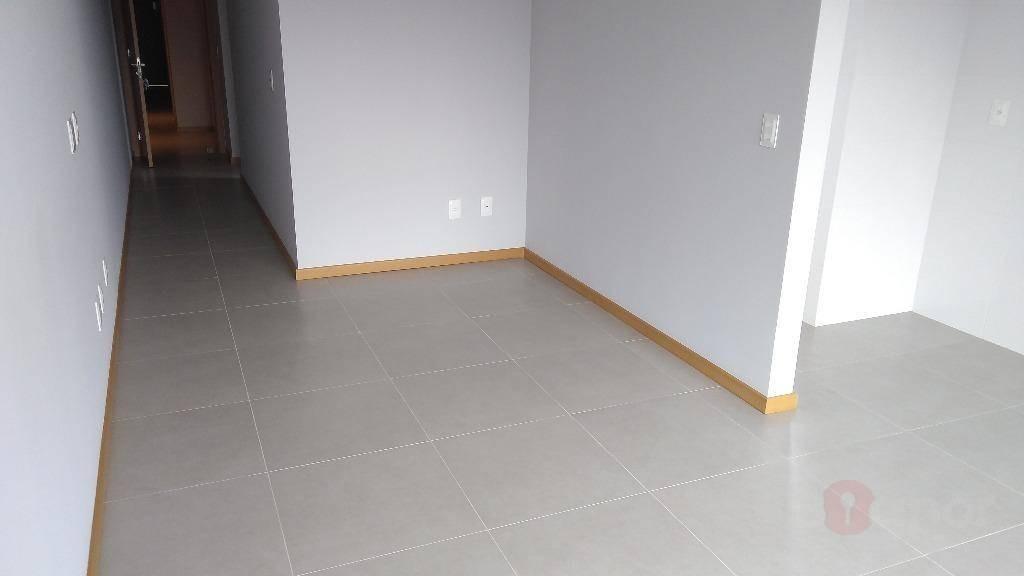 apartamento residencial à venda, itoupava seca, blumenau. - ap0033
