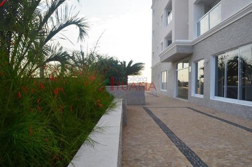 apartamento residencial à venda, itu novo centro, itu. - ap0480