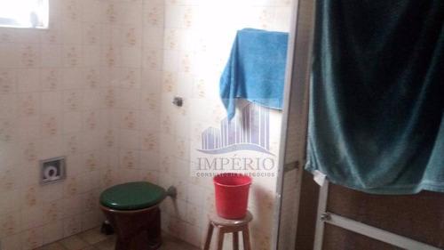 apartamento residencial à venda, jabaquara, santos. - ap0084