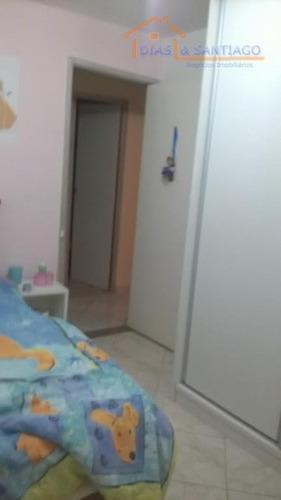 apartamento residencial à venda, jabaquara, são paulo - ap0087. - ap0087