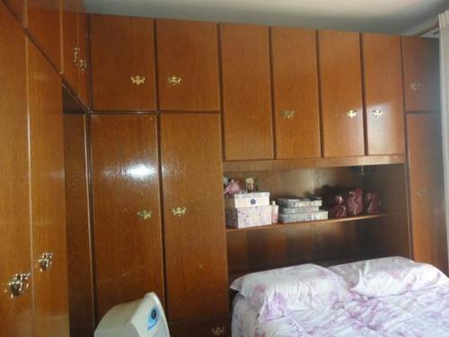apartamento residencial à venda, jabaquara, são paulo - ap0995. - ap0995