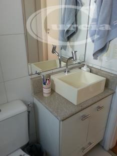 apartamento residencial à venda, jabaquara, são paulo - ap1524. - ap1524