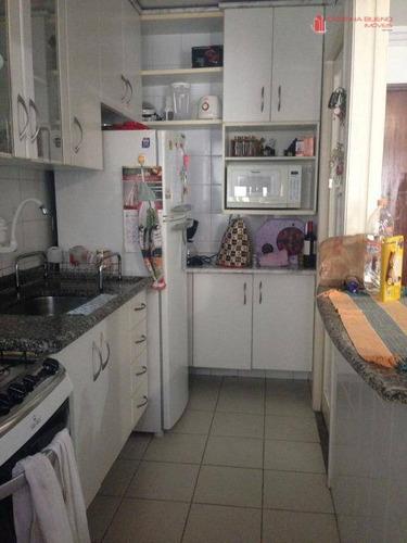 apartamento residencial à venda, jabaquara, são paulo - ap1892. - ap1892