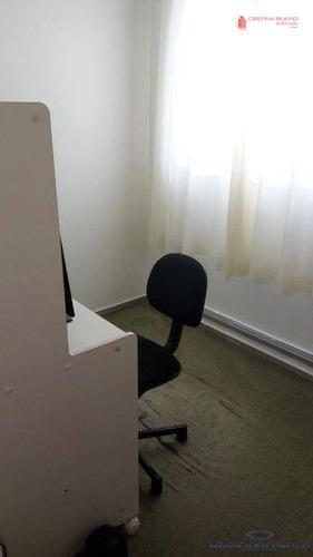 apartamento residencial à venda, jabaquara, são paulo - ap2083. - ap2083
