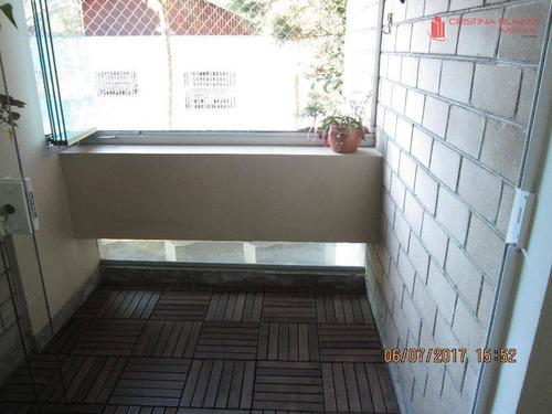 apartamento residencial à venda, jabaquara, são paulo - ap2209. - ap2209