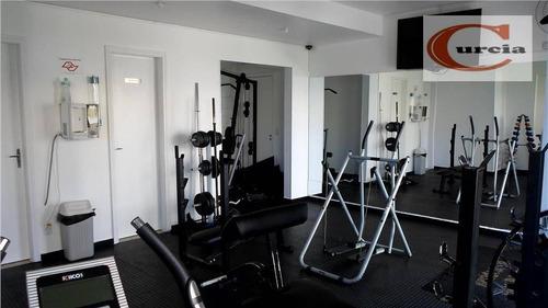 apartamento residencial à venda, jabaquara, são paulo - ap2610. - ap2610