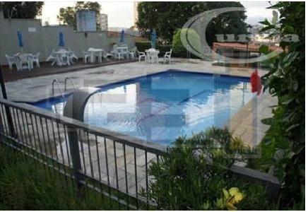 apartamento residencial à venda, jabaquara, são paulo - ap2640. - ap2640