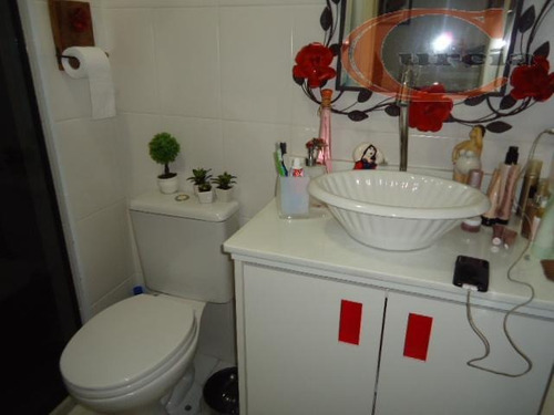 apartamento residencial à venda, jabaquara, são paulo - ap3506. - ap3506