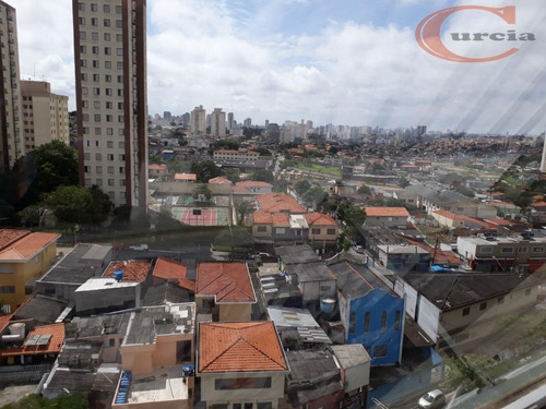 apartamento residencial à venda, jabaquara, são paulo. - ap4982