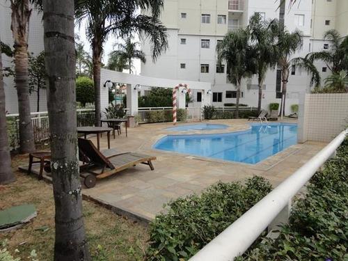 apartamento  residencial à venda, jaçanã, são paulo. - codigo: ap1182 - ap1182