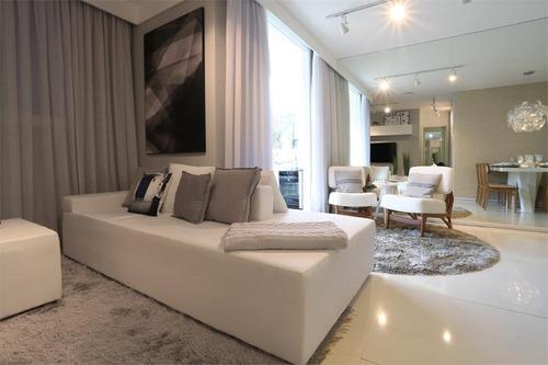 apartamento residencial à venda, jaguaré, são paulo. - ap0127