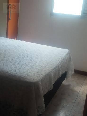 apartamento residencial à venda, jaguaré, são paulo. - ap2613
