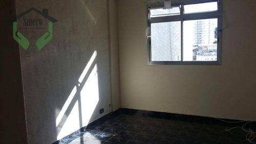 apartamento residencial à venda, jaguaré, são paulo. - ap2776