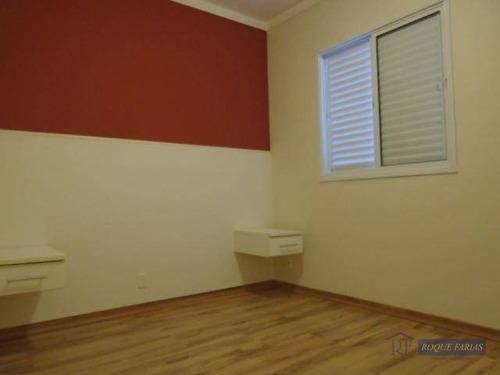 apartamento residencial à venda, jaguaré, são paulo - ap3243. - ap3243