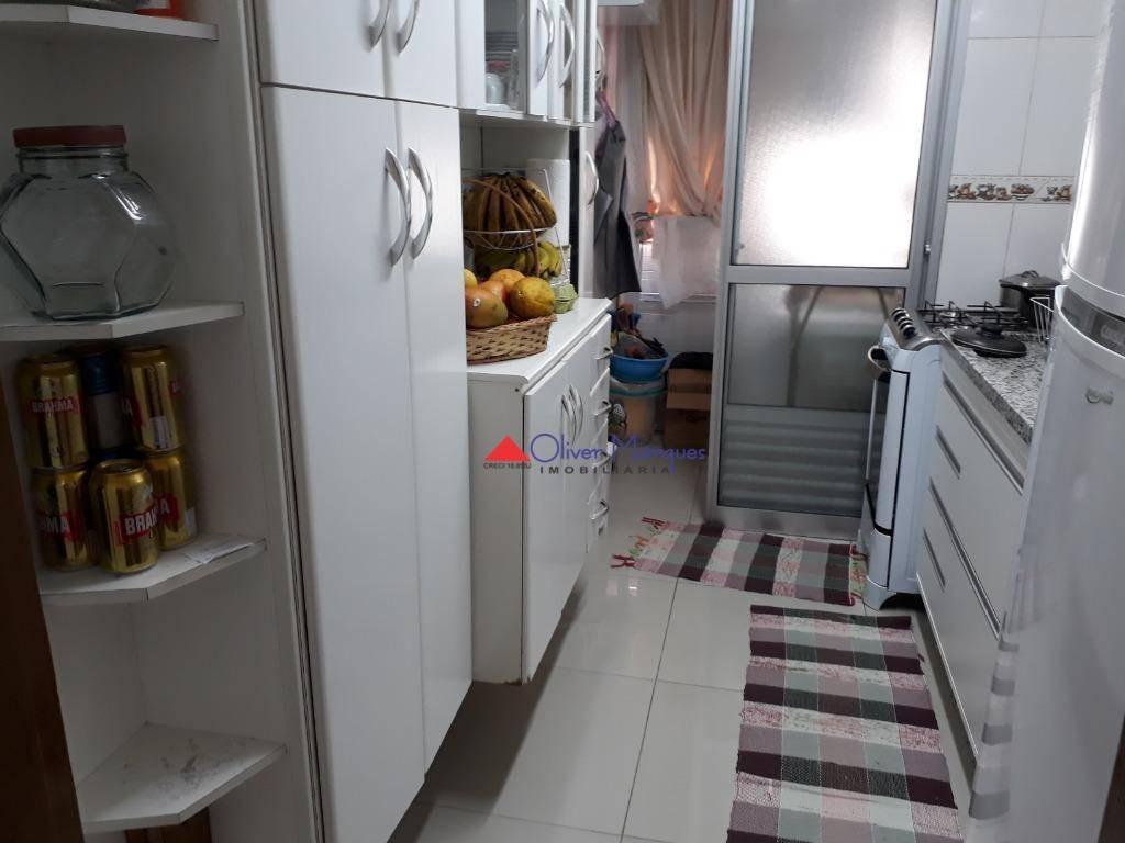 apartamento residencial à venda, jaguaré, são paulo - ap6171. - ap6171