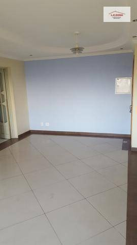 apartamento residencial à venda, jaguaribe, osasco. - ap1733