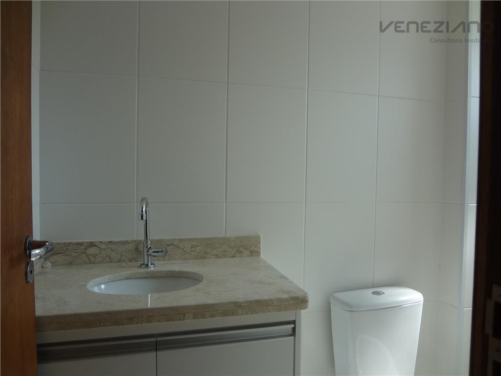 apartamento residencial à venda, jaraguá, piracicaba. - ap0135