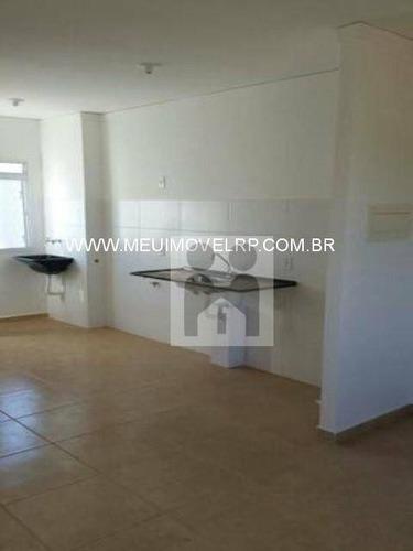 apartamento residencial à venda, jardim aeroporto, ribeirão preto - ap0275. - ap0275