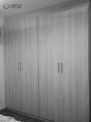 apartamento residencial à venda, jardim albertina, guarulhos - . - ap0420