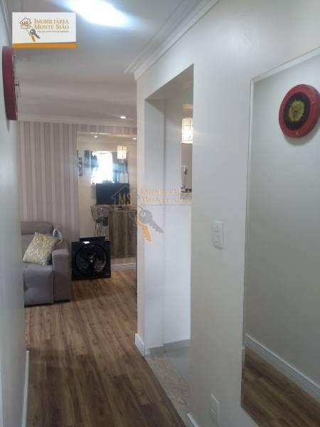apartamento residencial à venda, jardim albertina, guarulhos - . - ap0429