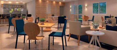 apartamento residencial à venda, jardim américa da penha, são paulo. - ap0747