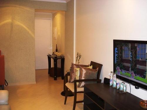 apartamento residencial à venda, jardim américa da penha, são paulo. - ap6433