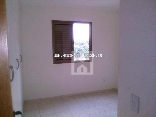 apartamento residencial à venda, jardim américa, ribeirão preto - ap0060. - ap0060