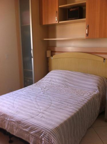 apartamento residencial à venda, jardim américa, são josé dos campos. - ap9700